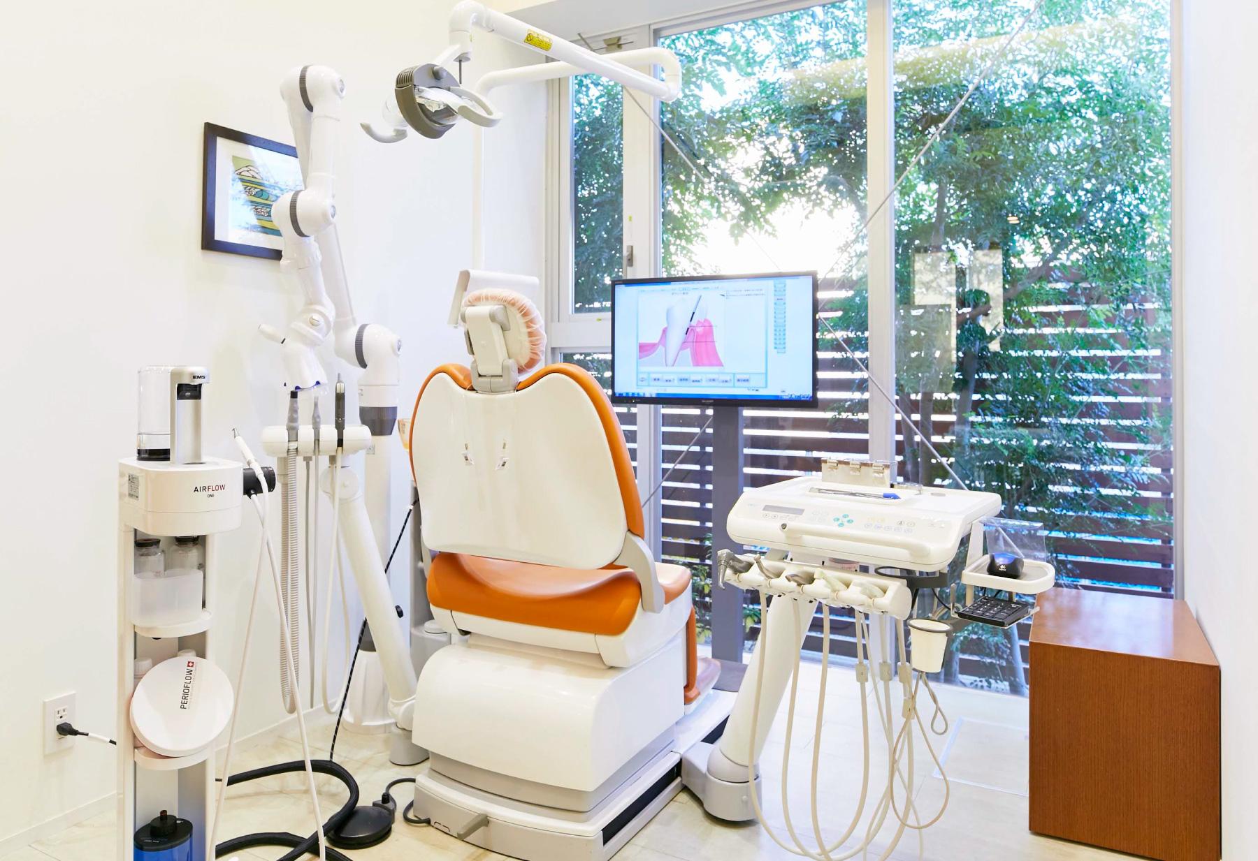 しょうほく歯科photo